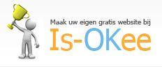 startpagina is-okee.nl